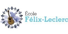 FelixLeclerc_logo+nom